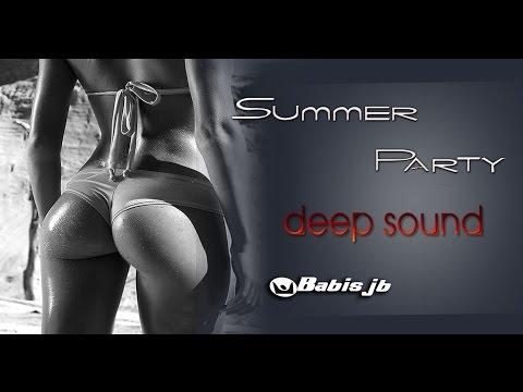 Summer Party Deep Sound. Athens, Halkidiki,Kos, Milos, Paros,Crete, Mykonos,Ios, Zakynthos