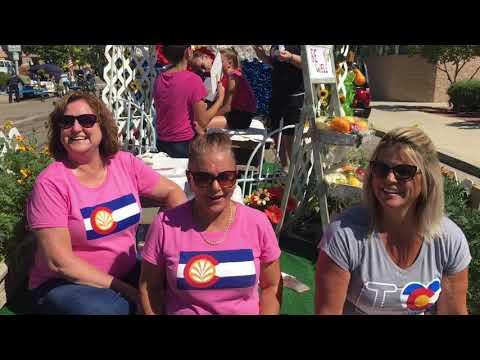 Colorado State Fair Parade
