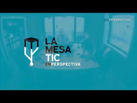 IN Switch en La Mesa TIC (radio) - Amílcar Perea