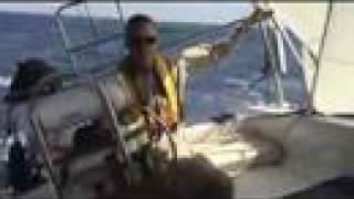 25-30 Knot Winds 31N 79W 10-20 foot seas