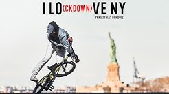 Matthias dandois - I LO{ckdown}VE NY