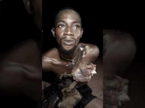 Download Armed robber around 3 houses in upper sakponba
