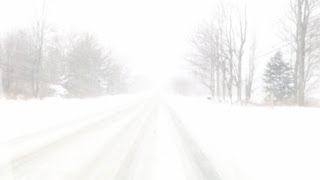 Winter Storm Alert: Cold Temperatures and Heavy Snowfall