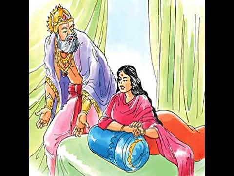 Video - जानिए रामायण से जुड़े अनोखे रहस्य, जिनका वर्णन सिर्फ विशिष्ठ रामायण में है !