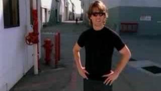 Ben Stiller - Tom Cruise Mission Impossible!