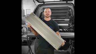 ***Biggest Sundown Amplifier EVER!!!*** Salt-12 Amp Dyno Over 20,000 Watts!!!