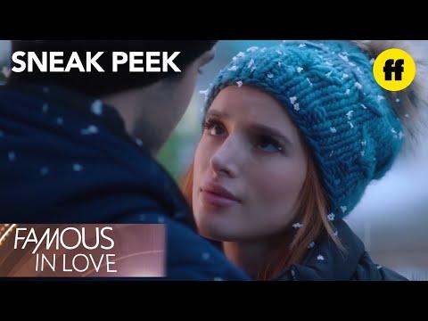 Famous in Love | Season 2, Episode 7 Sneak Peek: Paige Wants Alone Time With Jake | Freeform