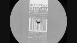 Sharam Jey - Lets Get It On
