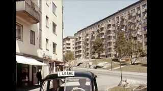 Trafikproblem i Stockholm(1957)