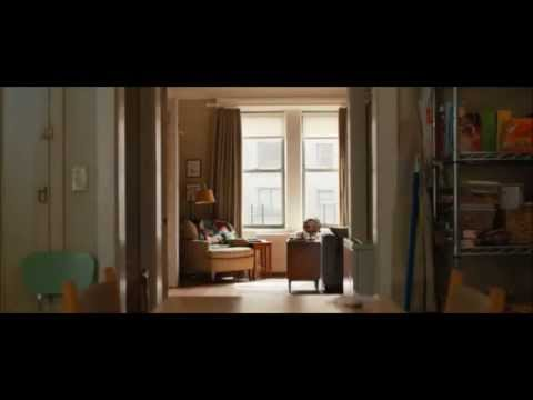 Best Scene from Extremely Loud & Incredibly Close