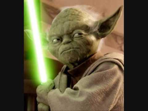 Yoda (Ringtone)