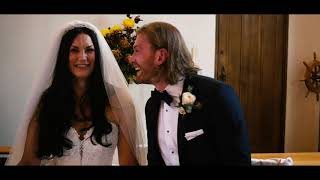 Final Wedding Trailer The Hunters
