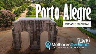 Melhores destinos no Brasil