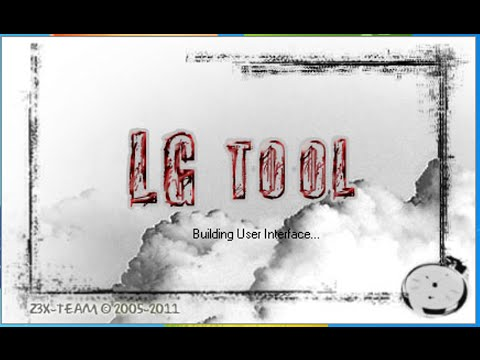 Z3x lg 2-3g tool 7.9 cracked without box