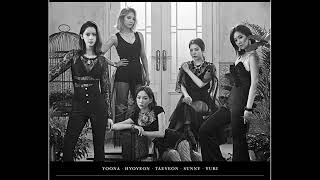 Girls' Generation || Oh! GG - Fermata (Male ver.)
