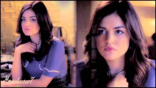 Ezra + Aria | I've loved you for a thousand years...