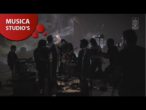 NIDJI - OST Supernova (Behind the Scene)