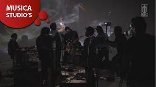 NIDJI - OST Supernova (Behind the Scene)