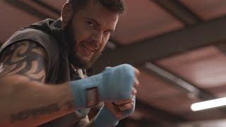 The Anatomy of UFC Heavyweight Allen Crowder - Official Trailer