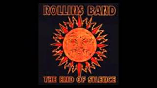 Rollins Band   The End Of Silence (Album)