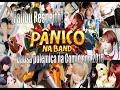 Faltou Respeito Panico Na Band Causa Polemica Na Comic Con 2015 mp3