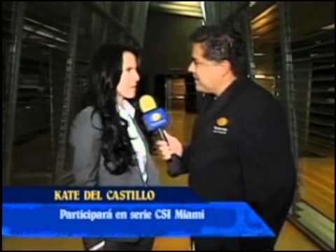 Youtube fotos de kate del castillo 48