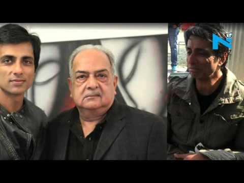 Actor Sonu Sood's father passes away Mp3