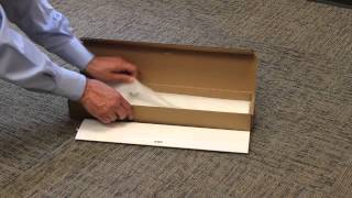 "Diy Self-installation ""snapview"" Plantation Shutters - Complete Installation Instructional Video."
