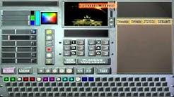 Lets Show Silvester Special Pyro Tycoon Bildschirmschoner Editor