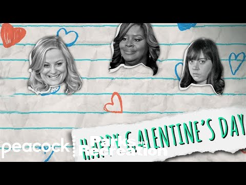 Happy Galentine's Day from Parks and Recreation from YouTube · Duration:  3 minutes 5 seconds