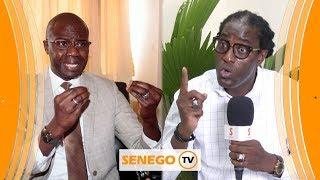 """""""Je félicite Macky Sall d'avoir limogé Sory Kaba"""""""
