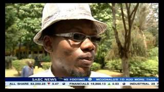 "Kenyans lament the killing of ""Mohawk"""