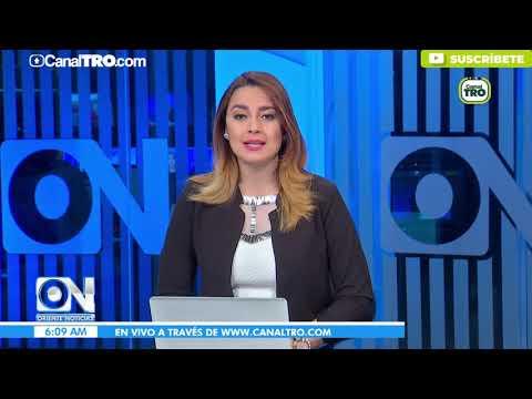Oriente Noticias primera emisión 19 de septiembre