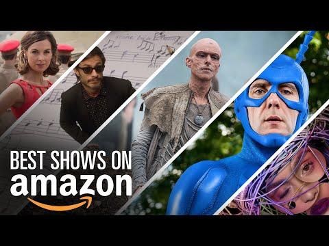 11 Best Amazon Original Series | Bingeworthy