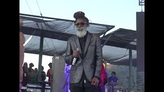 DON CARLOS & DUB VISION BAND - Live At Reggae On The River [2018 Full Concert]