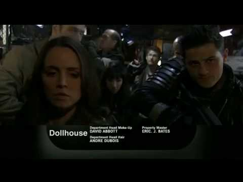 Dollhouse Series Finale Epitaph Two Trailer Youtube