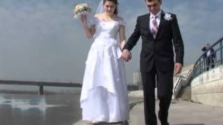 свадьба апрель