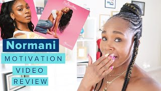Normani Motivation LIVE Video Review From an &quotOlder&quot Millennial Colorism Beyonce ...