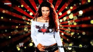 WWE 2003-2006: Lita
