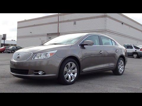 MVS - 2012 Buick LaCrosse Premium 2