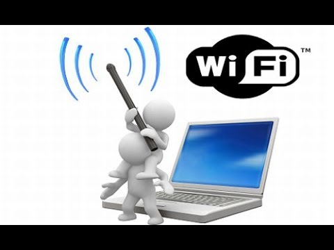 How To Install Wifi Software In Your Pc