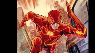 Hal/Barry (Runnin'  Home to You)