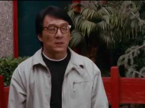 Chůva v akci  Jackie Chan