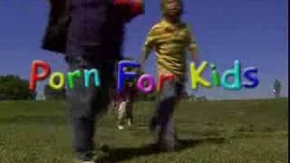 Porn for kids (TV Funhouse Episode 6 - Safari Day)
