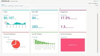 Analyze Metrics with Reports video thumbnail