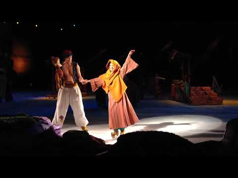 Disney On Ice presents Dream Big at MassMutual Center