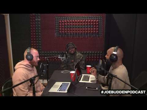 Is Wale Corny? | The Joe Budden Podcast