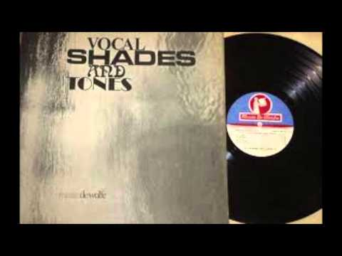 Vocal Shades and Tones - Music de Wolfe - Barbara Moore - 3 tracks