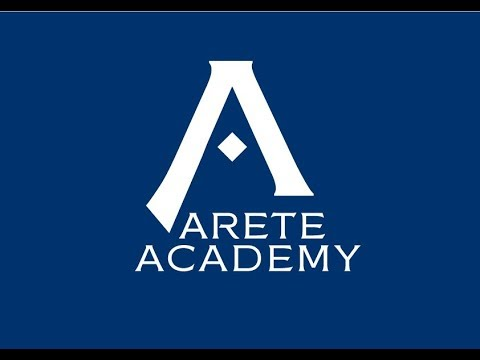 Welcome to The Arete Academy