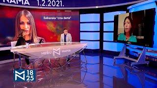 Balkanska